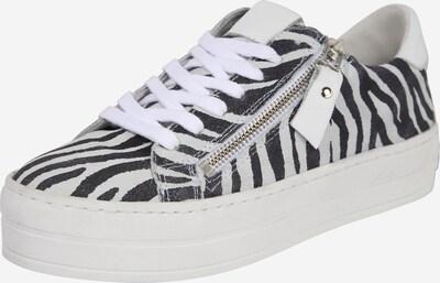 SPM Sneaker 'Pomme' in grau / weiß, Produktansicht