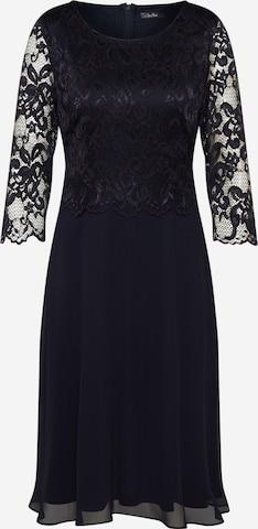 Vera Mont Kleid in Blau