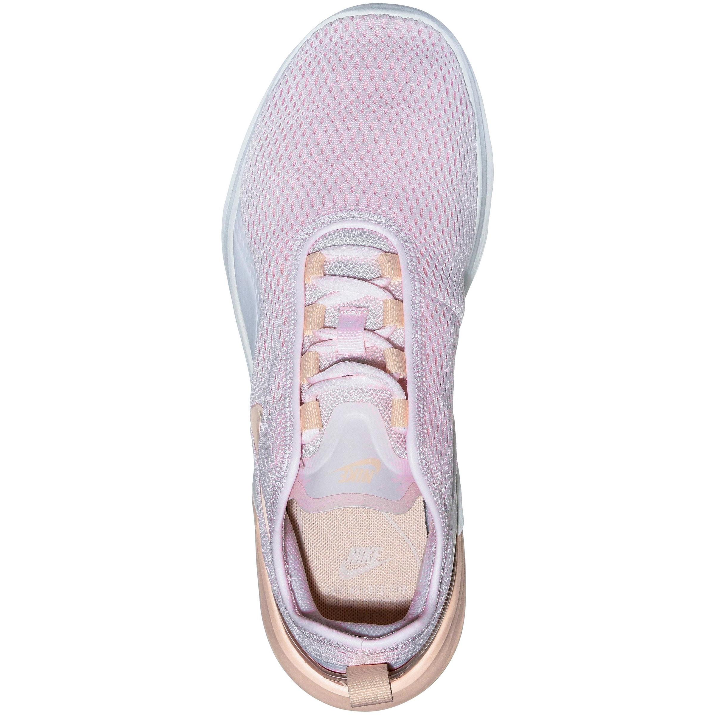 Sportswear Max Motion2' 'air Sneaker In PastellorangeWeiß Nike 4jLqA53cR
