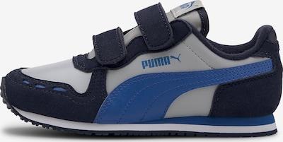 PUMA Sneaker 'Cabana Racer SL V PS' in blau / hellgrau, Produktansicht