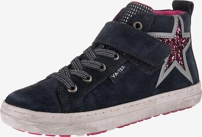 Vado Sneakers 'High Space' in blau, Produktansicht