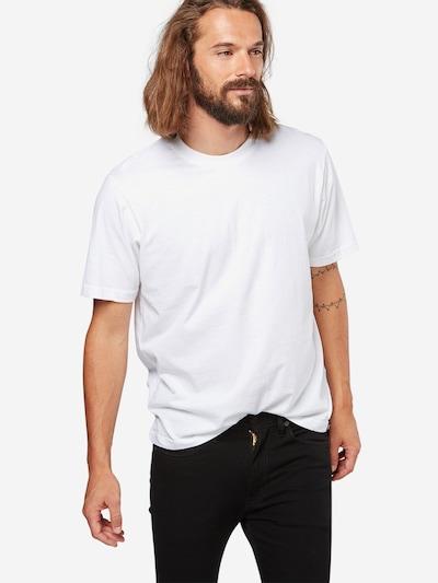 DICKIES T-Shirt im 3er Pack in weiß: Frontalansicht