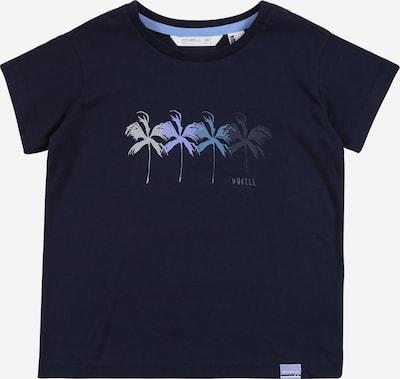 O'NEILL Shirt 'VICKY' in de kleur Donkerblauw, Productweergave