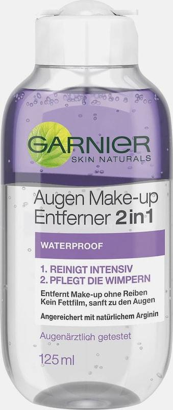 GARNIER 'Mizellen Augen-MakeUp-Entferner', Augen-Make-up-Entferner