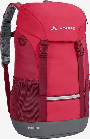 VAUDE Sportrugzak in de kleur Pink / Rosa / Oudroze, Productweergave