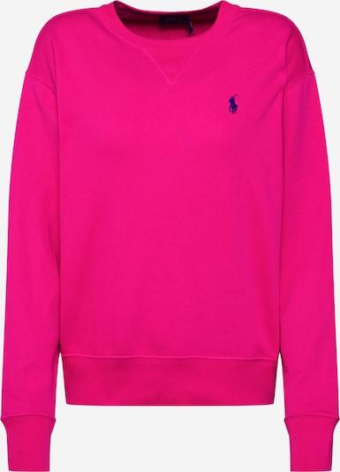 POLO RALPH LAUREN Sweatshirt in pink, Produktansicht