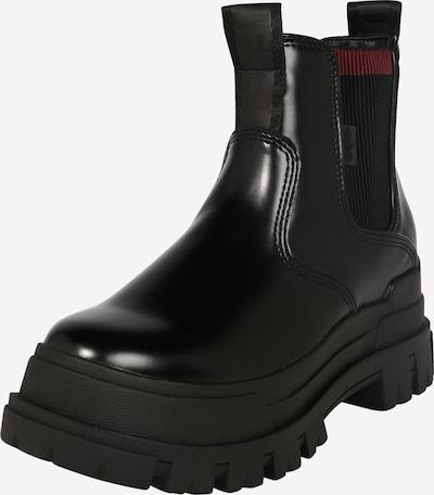 BUFFALO Chelsea boots 'ASPHA' in de kleur Zwart, Productweergave