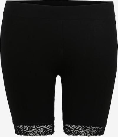 ONLY Carmakoma Kalhoty 'TIME' - černá, Produkt