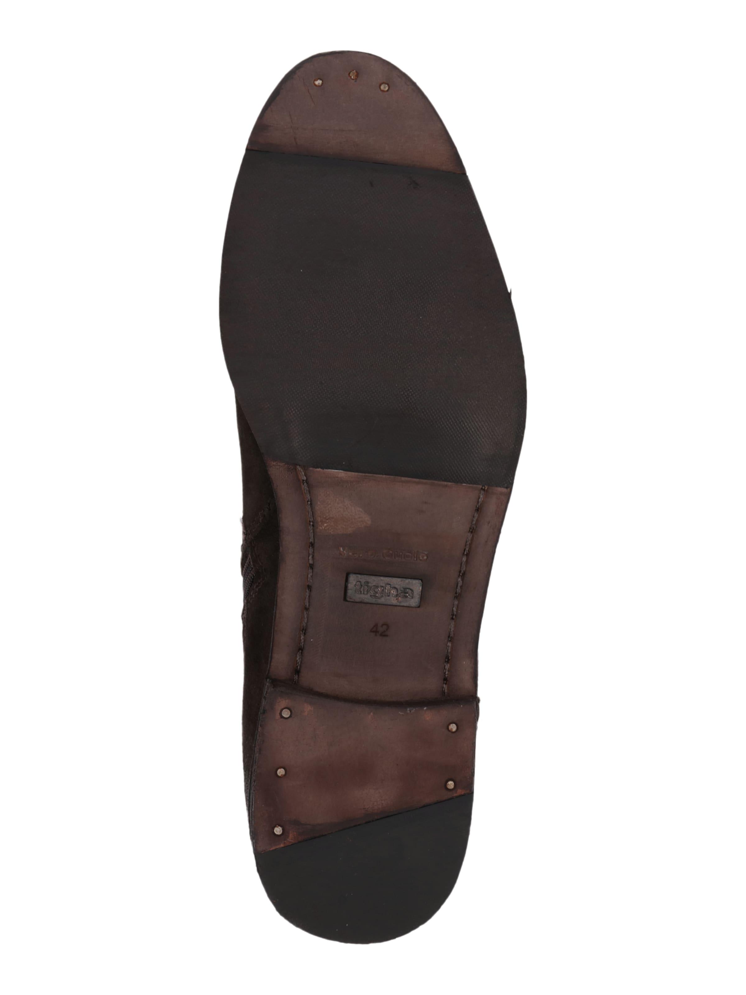 Tigha Stiefel 'Knox 10 10 10 Leder Bequem, gut aussehend 3360d6