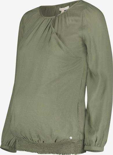Esprit Maternity Bluse in grün, Produktansicht