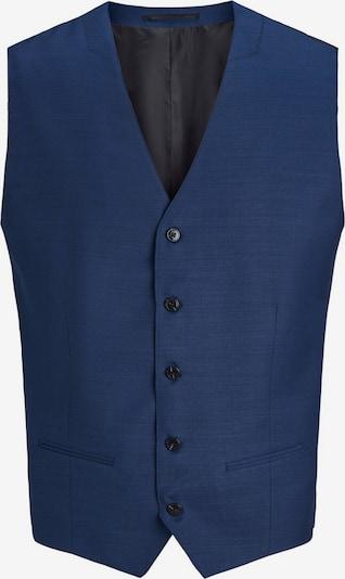 JACK & JONES Klassische Weste in blau, Produktansicht
