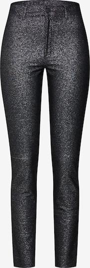 CHEAP MONDAY Jeans in schwarz / silber, Produktansicht
