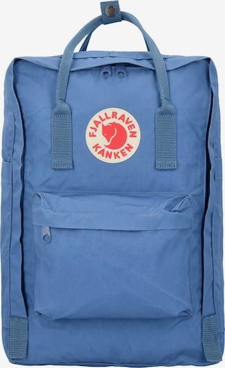 Fjällräven Rucksack 'Kånken' in blau, Produktansicht