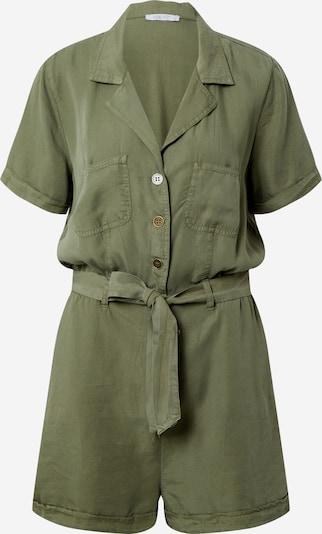 Hailys Jumpsuit 'Zoe' in oliv, Produktansicht