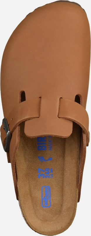 BIRKENSTOCK Clogs  Boston BS BS Boston 00e33c