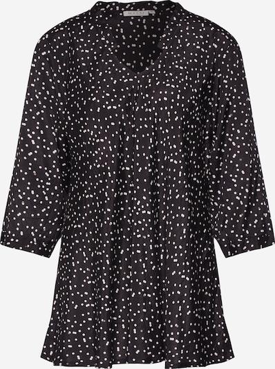 Masai Bluza 'Darby' | črna / bela barva, Prikaz izdelka