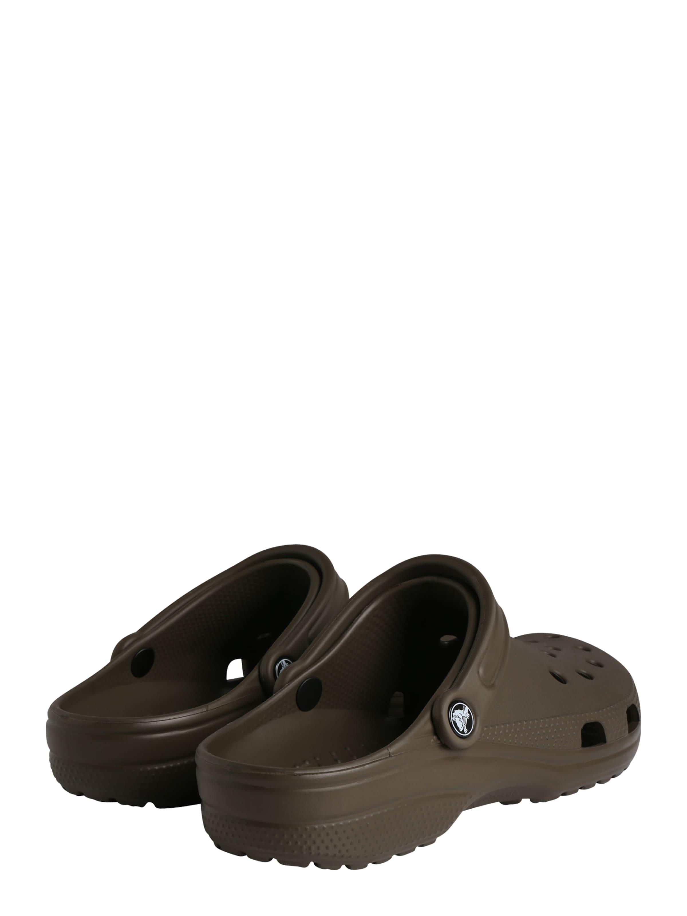 Crocs Clogs 'Classic W Kunststoff Großer Großer Großer Rabatt 1d070a