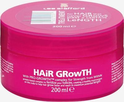 Lee Stafford 'Hair Growth Treatment' Haarmaske in pink, Produktansicht