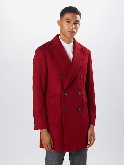JOOP! Płaszcz przejściowy 'Jerryco' w kolorze czerwonym, Podgląd na modelu(-ce)