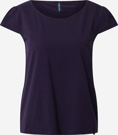 Tranquillo Shirt 'RALI' in dunkelblau, Produktansicht