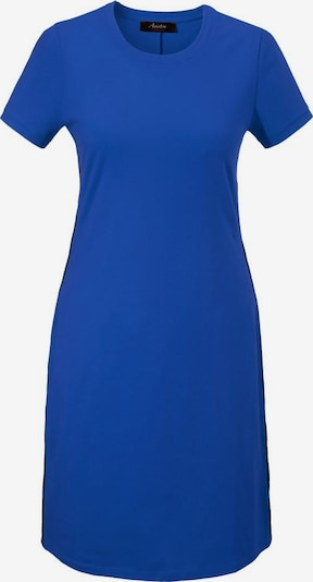 Aniston CASUAL Shirtkleid in royalblau, Produktansicht