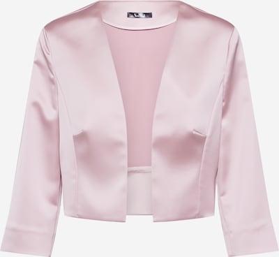 Vera Mont Blazer en rosé, Vue avec produit