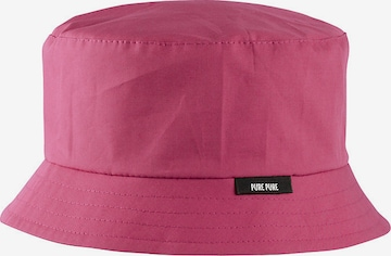 pure pure by BAUER Hut in Pink