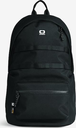 Ogio Rucksack 'ALPHA CONVOY 120' in schwarz, Produktansicht