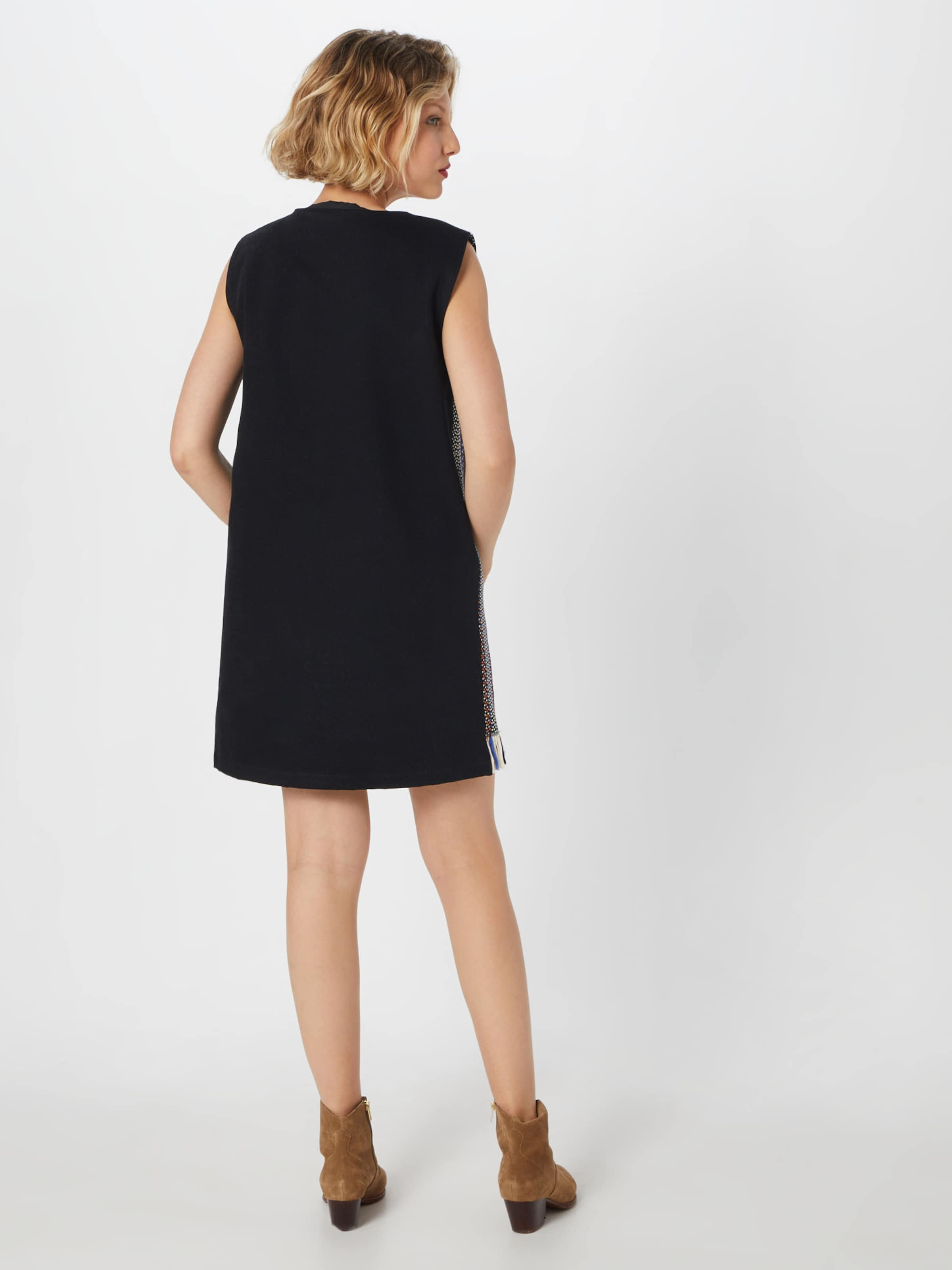 In Kleid Crafted Schwarz Madeamp; Levi's TJcFl1K