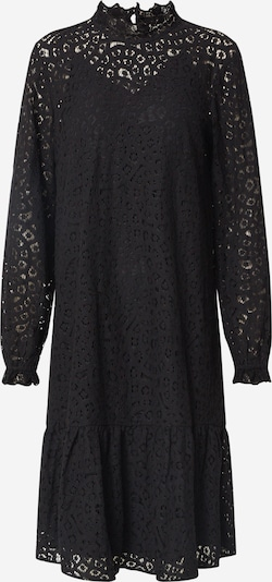 Y.A.S Kleid 'IRIA' in schwarz, Produktansicht