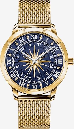 Thomas Sabo Uhr in saphir / gold, Produktansicht