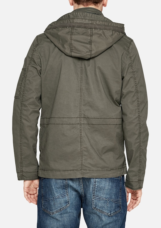 S.oliver Red Label Transition Jacket Outdoor Jacket