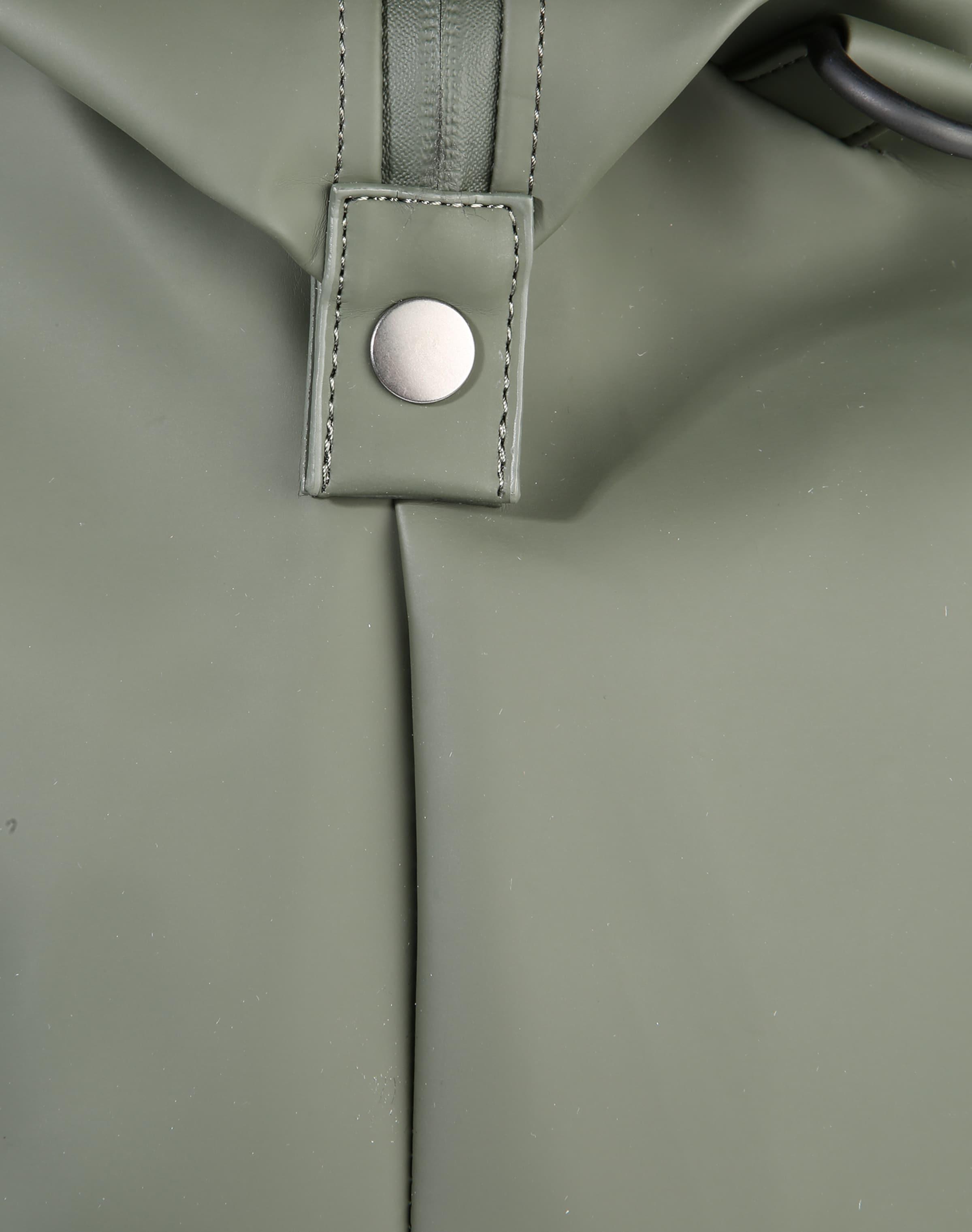 RAINS Tasche 'Weekend Bag' 44L Verkauf Besten Großhandels 0nXm0