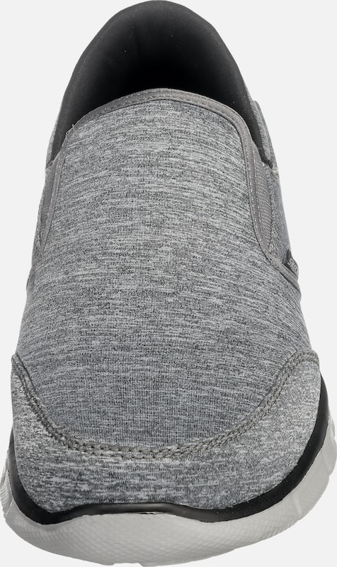 SKECHERS Slipper mit Memory Foam