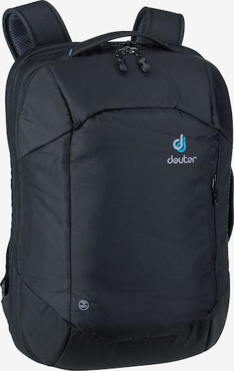 DEUTER Reiserucksack ' Aviant Carry On Pro ' in schwarz, Produktansicht