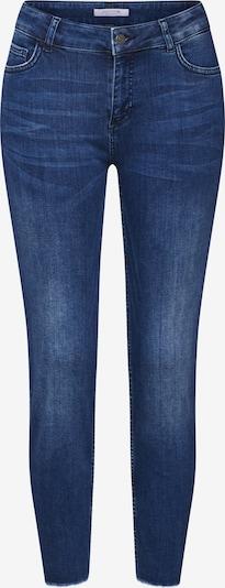 Džinsai iš COMMA , spalva - tamsiai (džinso) mėlyna: Vaizdas iš priekio
