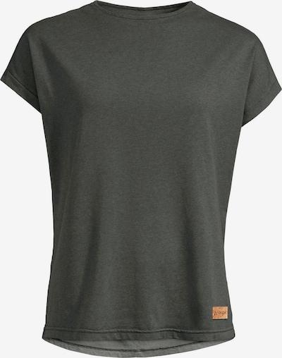VAUDE T-Shirt in oliv, Produktansicht
