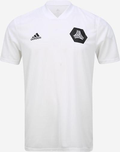 ADIDAS PERFORMANCE Dres - čierna / biela, Produkt