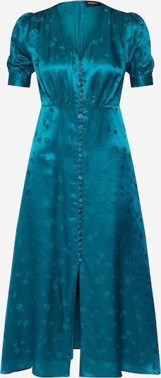 The Kooples Kleid 'ROBE' in türkis, Produktansicht