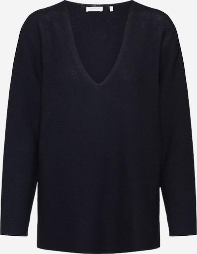 Rich & Royal Pulover | črna barva, Prikaz izdelka