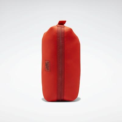 REEBOK Sporttasche in dunkelorange, Produktansicht