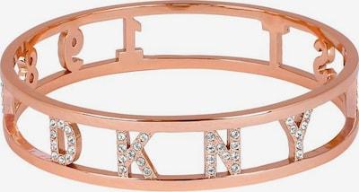 DKNY Armband  'Bangle BR (RG)' in rosegold, Produktansicht