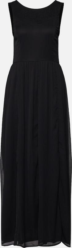 De Robe Noir Soirée En 'charleen' vw0mN8n