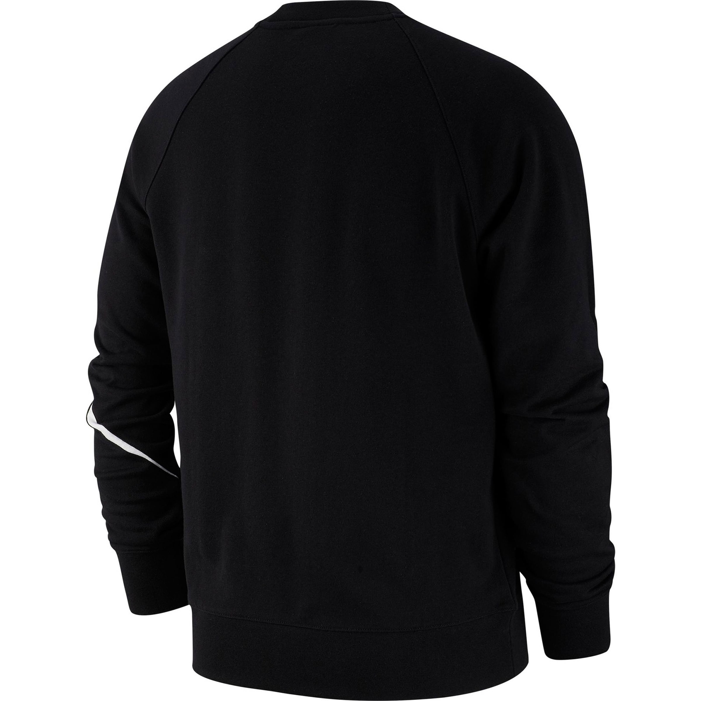 In Pullover SchwarzWeiß Sportswear Nike sCthQrd