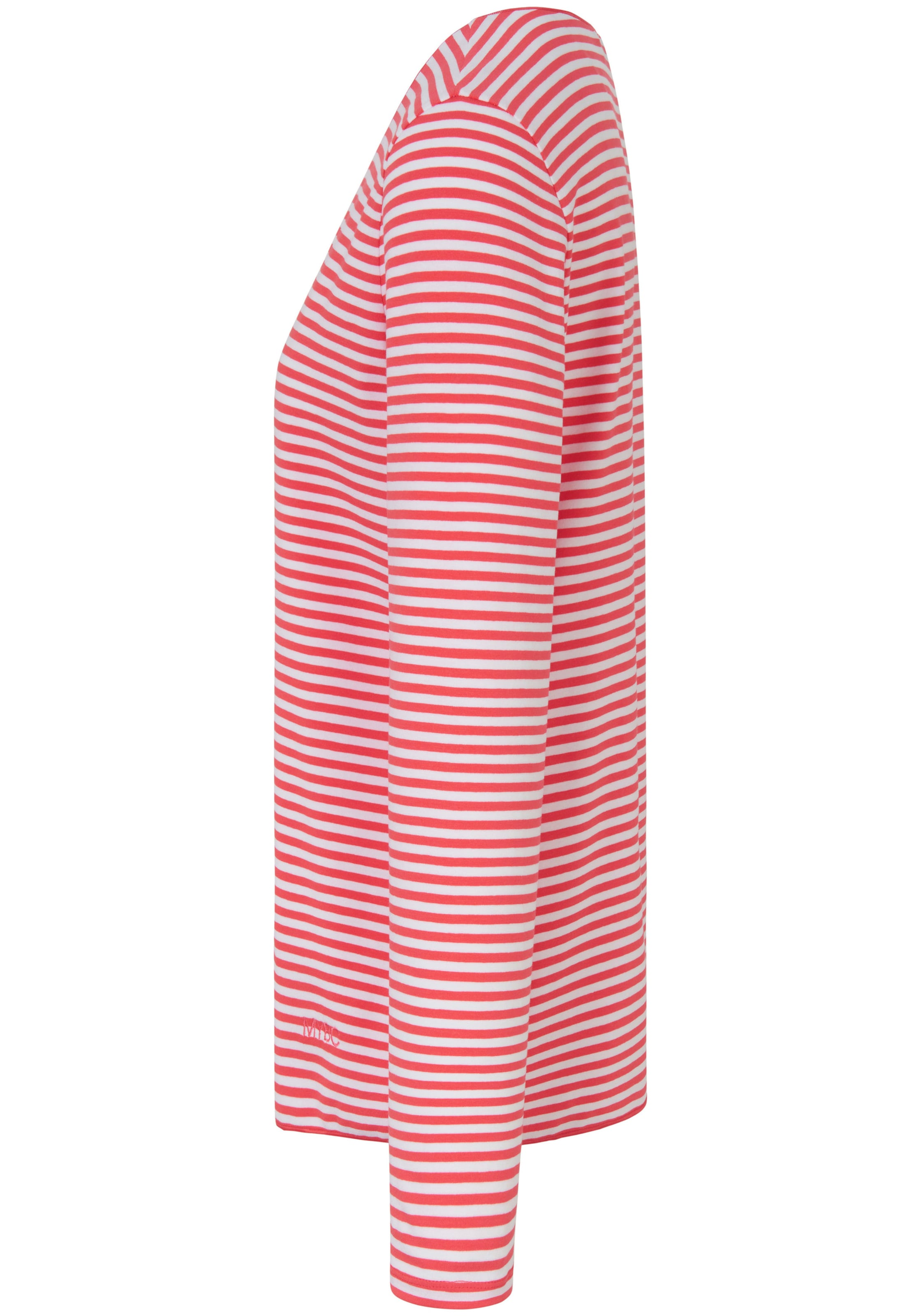 Mybc Shirt Shirt In Mybc In KoralleWeiß Mybc KoralleWeiß Shirt In Mybc KoralleWeiß 354AjRLq