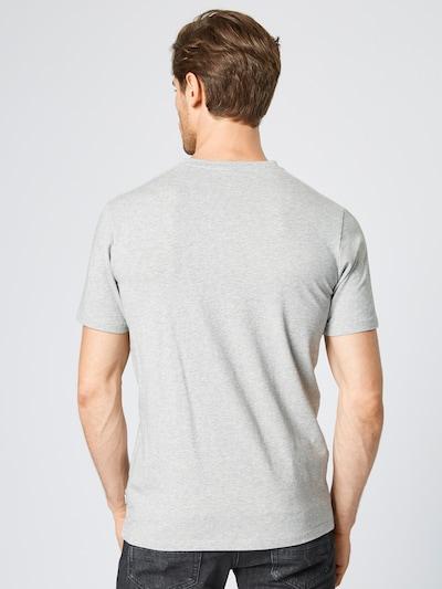 SCOTCH & SODA T-Shirt en gris: Vue de dos