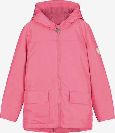 STEIFF Übergangsjacke in pink, Produktansicht