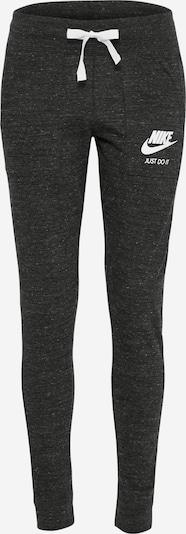 Nike Sportswear Sweathose 'Vintage Pants' in schwarz, Produktansicht