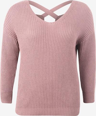 ABOUT YOU Curvy Pulover 'Tabea' | rosé barva, Prikaz izdelka