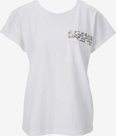 heine Shirt in weiß, Produktansicht